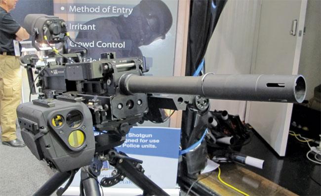 قاذف القنابل (الرمان) بأنواعها  Grenade1