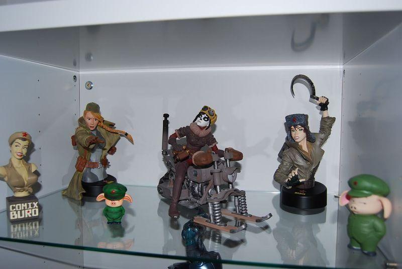 Ma petite collection Jap & co (Blacksad) 20090216_09
