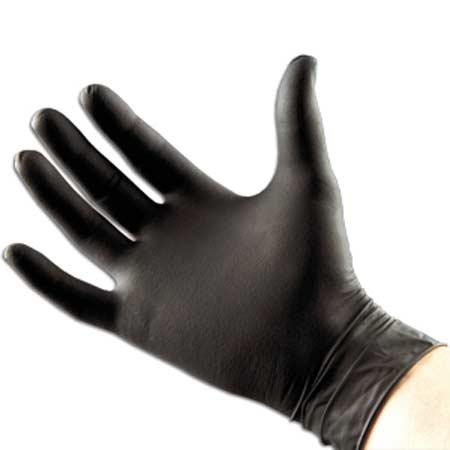 Wszystko o Graffiti Black-nitrile-glove