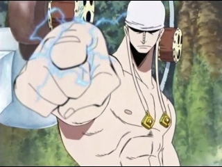 les ressemblances manga/reel ou manga/autre manga ou animé en tous genre Eneru-1