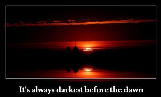 Tiger Woods Its-always-darkest-before-the-dawn