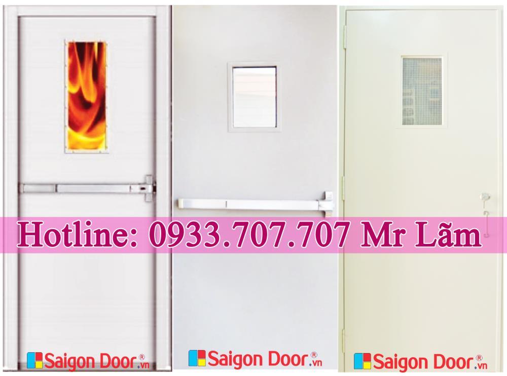 Sản phẩm cần bán:  Cửa thép chống cháy, an toàn cho mọi người C%E1%BB%ADa-th%C3%A9p-ch%C3%B3ng-ch%C3%A1y-2