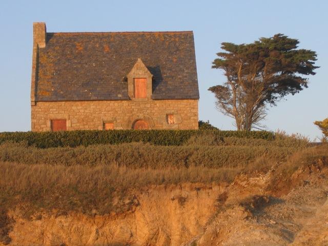 Côte de granite rose - Bretagne nord IMG_3106