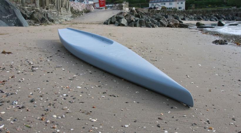 Farr Yacht Design se met au SUP Sup-photo