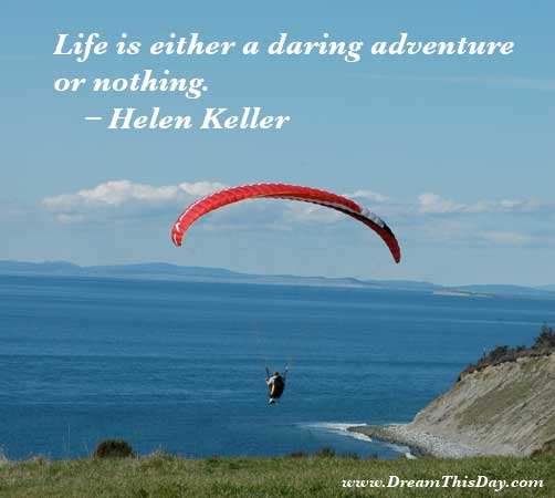 Quips, Quotes & Fun Stuff Keller-life