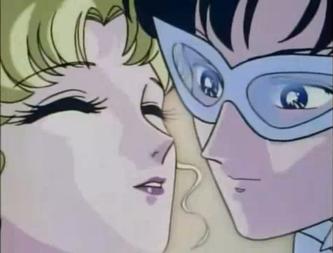 Mamoru's Gentle Eyes 8482907