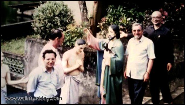 مرور عشرين سنة على وفاة الأب يوسف حبي 008