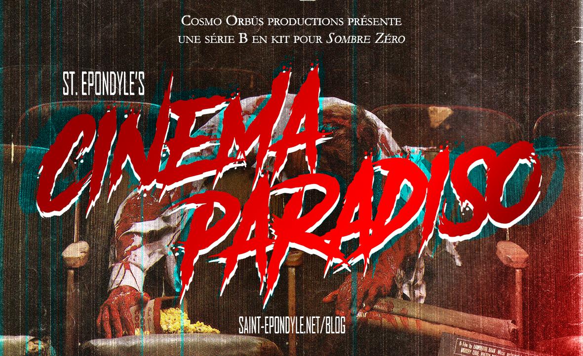 Ciné, Horreur, et JDR = Sombre - Page 9 Cinema-paradisio