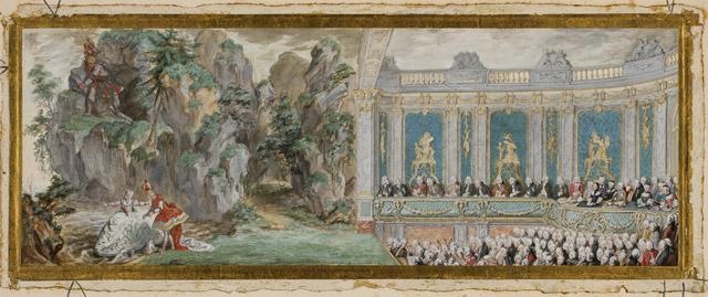 Exposition fêtes et divertissements à Versailles (2016-2017) Image009