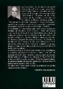 Exorcismes et pouvoirs des laics / Père Ovila Melancon ExorcismeEtPouvoirverso