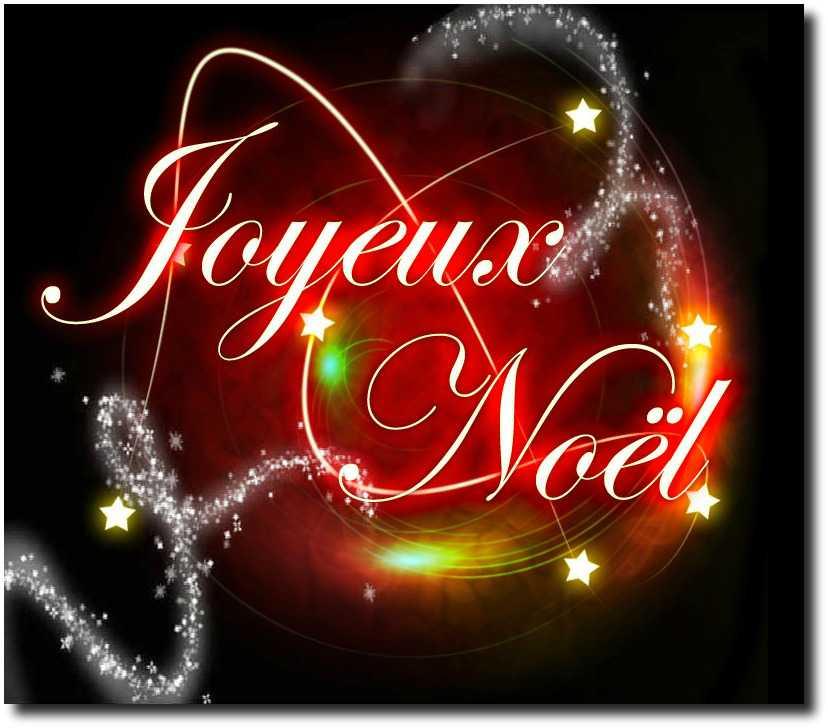 Livre d'Or Joyeux-noel