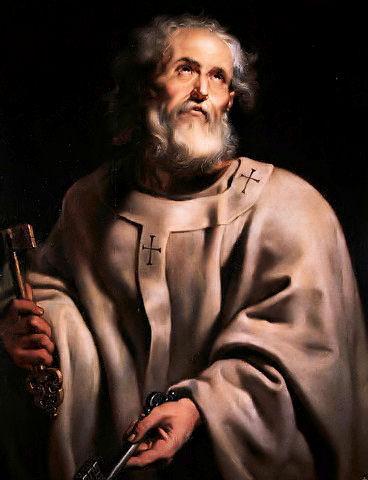 Juego: Adivina la palabra o las palabras Saint-peter-the-apostle-14