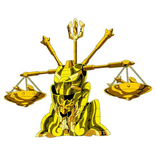 Myth cloth Balance Balance