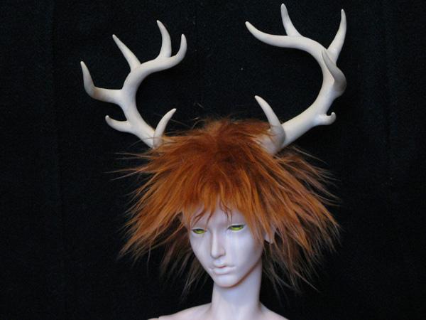 [Ringdoll Mona] Nouvelle wig pour Louise - p23 Corne_02
