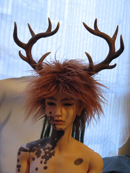[Ringdoll Mona] Nouvelle wig pour Louise - p23 - Page 2 Portrait_03