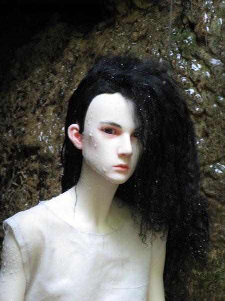 [Ringdoll Mona] Nouvelle wig pour Louise - p23 - Page 6 Cascade