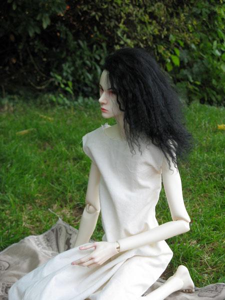 [Ringdoll Mona] Nouvelle wig pour Louise - p23 - Page 6 Expose