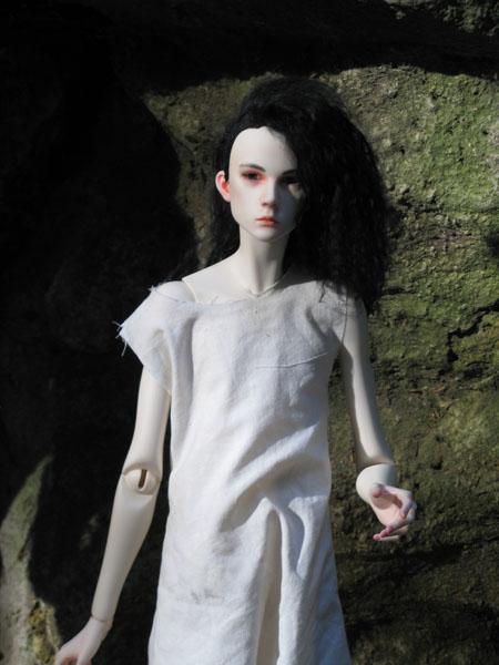 [Ringdoll Mona] Nouvelle wig pour Louise - p23 - Page 6 Grotte