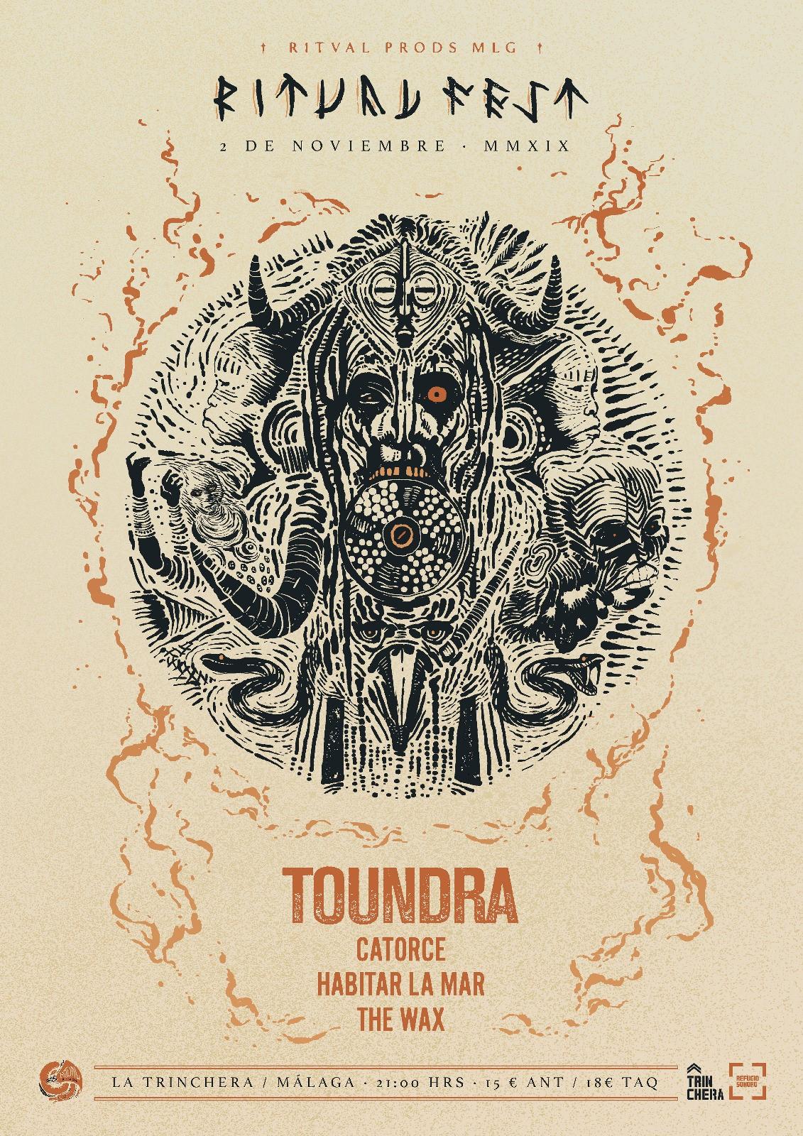 Toundra - Página 2 Toundra