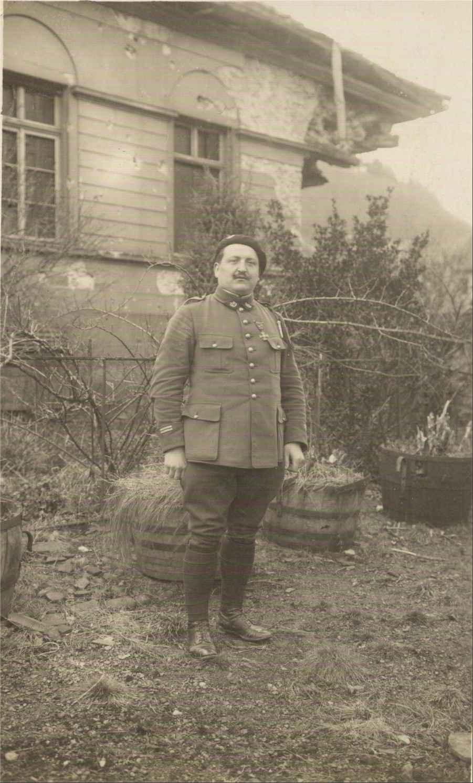 Un lieutenant du 28 28bcp-lt-01