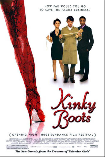 programmes TV Disney hors chaine Disney - Page 3 Kinky_boots_2006
