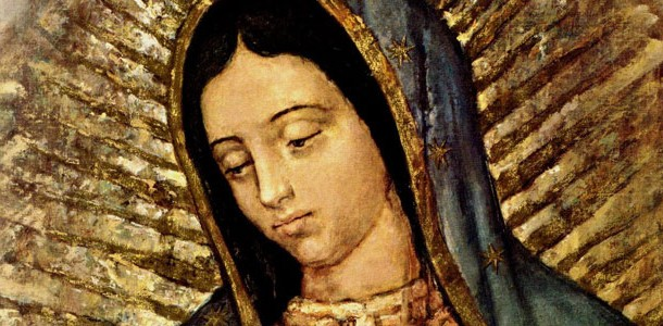 La vierge de Guadalupe Our-lady-of-Guadalupe-