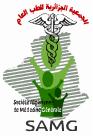 تصميم لوجو Logo-samg
