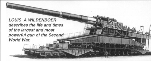 اكبر واقوى الاسلحة التي بنيت على مر العصور  Vo124lwa