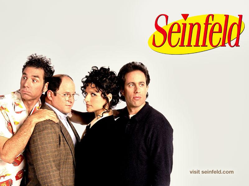 Séries - Page 2 Seinfeld