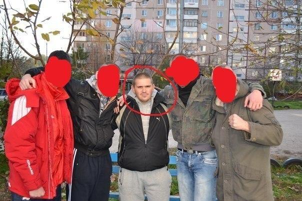 Зрадники та сепаратисти України м. Запоріжжя 1