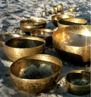 Поющая чаша. Магия. Как поют тибетские чаши. Очищение от негатива. Видео. Фото.   Tibetski_chashi