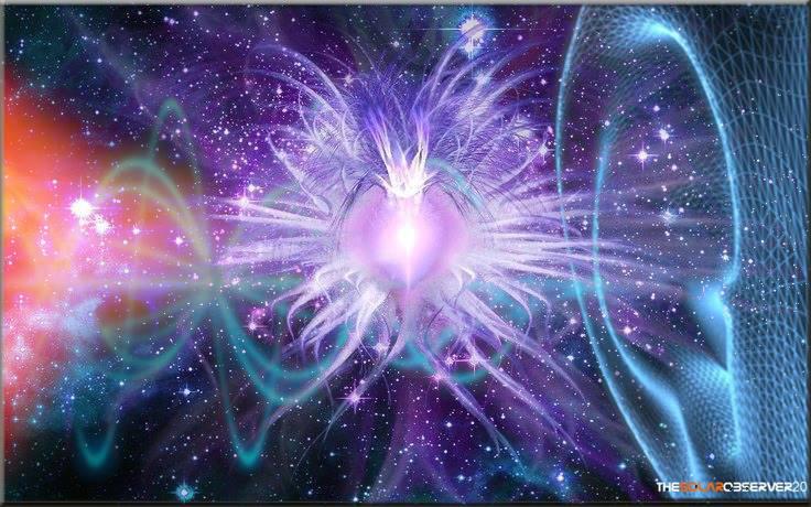 L'influence de l'Esprit sur la Matière Scintillements11