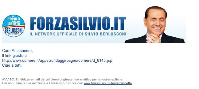 G.A.S.Fo.M. Corriere-forza-silvio