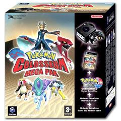 Listing Exclusivité Game Cube Bundle_pokemoncolosseum