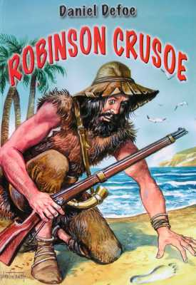 Preporuči knjigu Robinson-crusoe