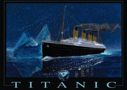 Puzzles Titanic 4005556190584_big