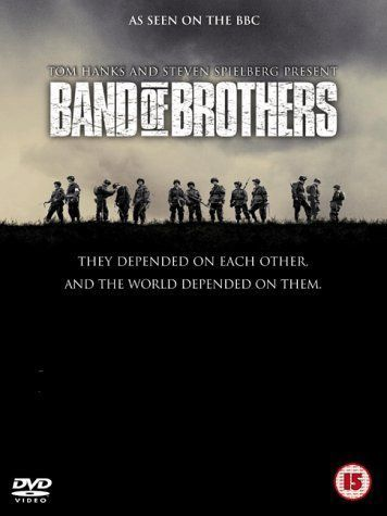 Band of Brothers D1p2os6t