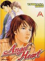 vos manga préferes - Page 2 Angelheart9