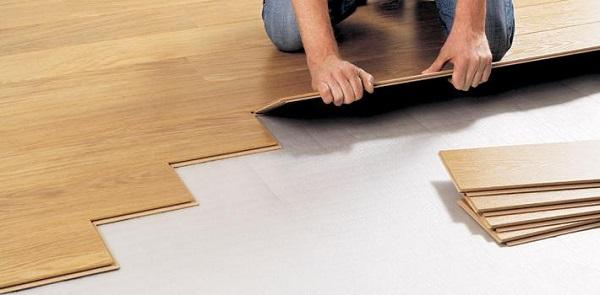 Các bước thi công sàn gỗ công nghiệp chống nước Thi-cong-san-go-cong-nghiep-1