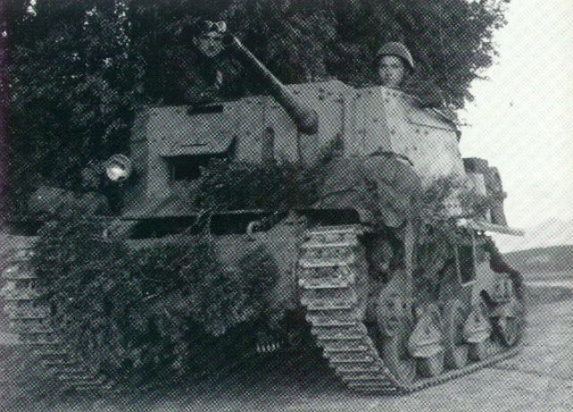 J'adore cet engin... Panzer10