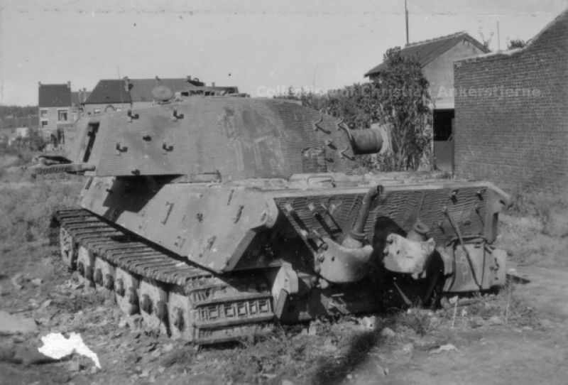 Videos de panzer 00116
