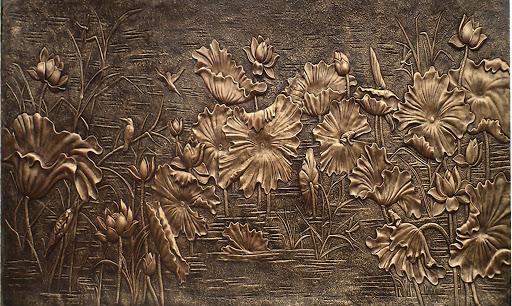 Diễn đàn rao vặt tổng hợp: Phù điêu hoa văn xi măng -tranh phu dieu xi mang Quy-trinh-thi-cong-tranh-phu-dieu-xi-mang-1