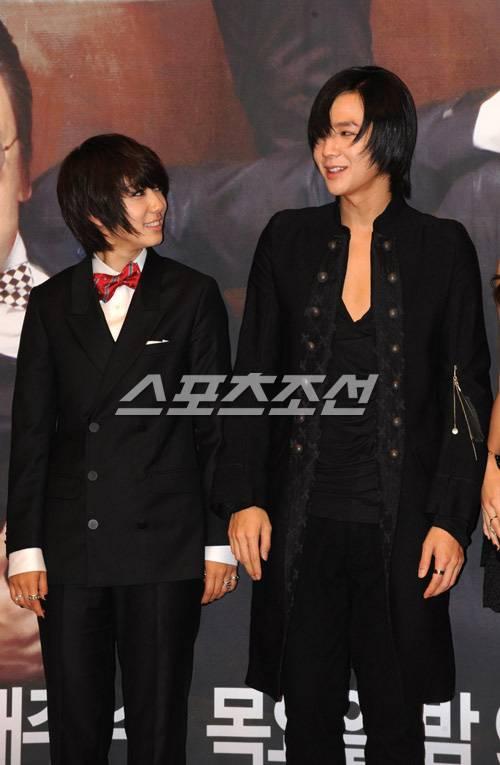 Пак Син Хе / Park Shin Hye / Bak Sin Hye / 박신혜 20091214_pshjgsmelon_main
