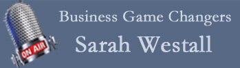 WHY SHE DOES IT: Sarah Westall's Passion for Truth #REDPILL Logo_100