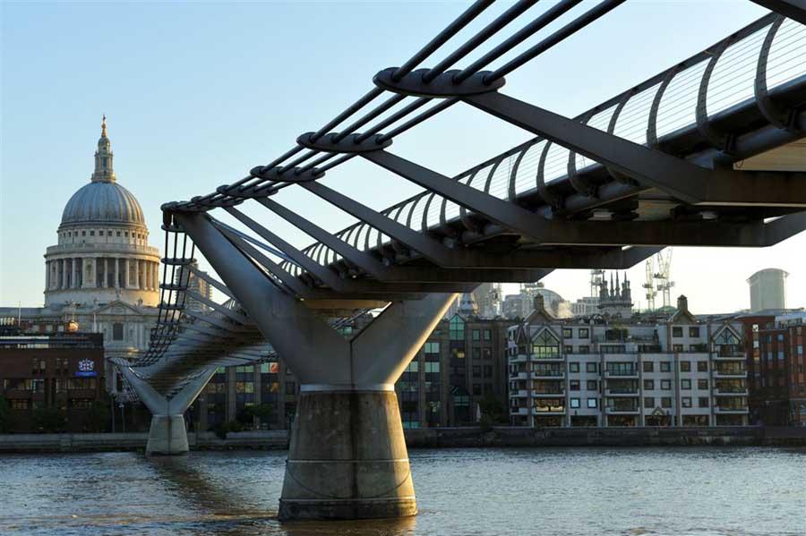 Najpoznatije svetske arhitekte Bridge