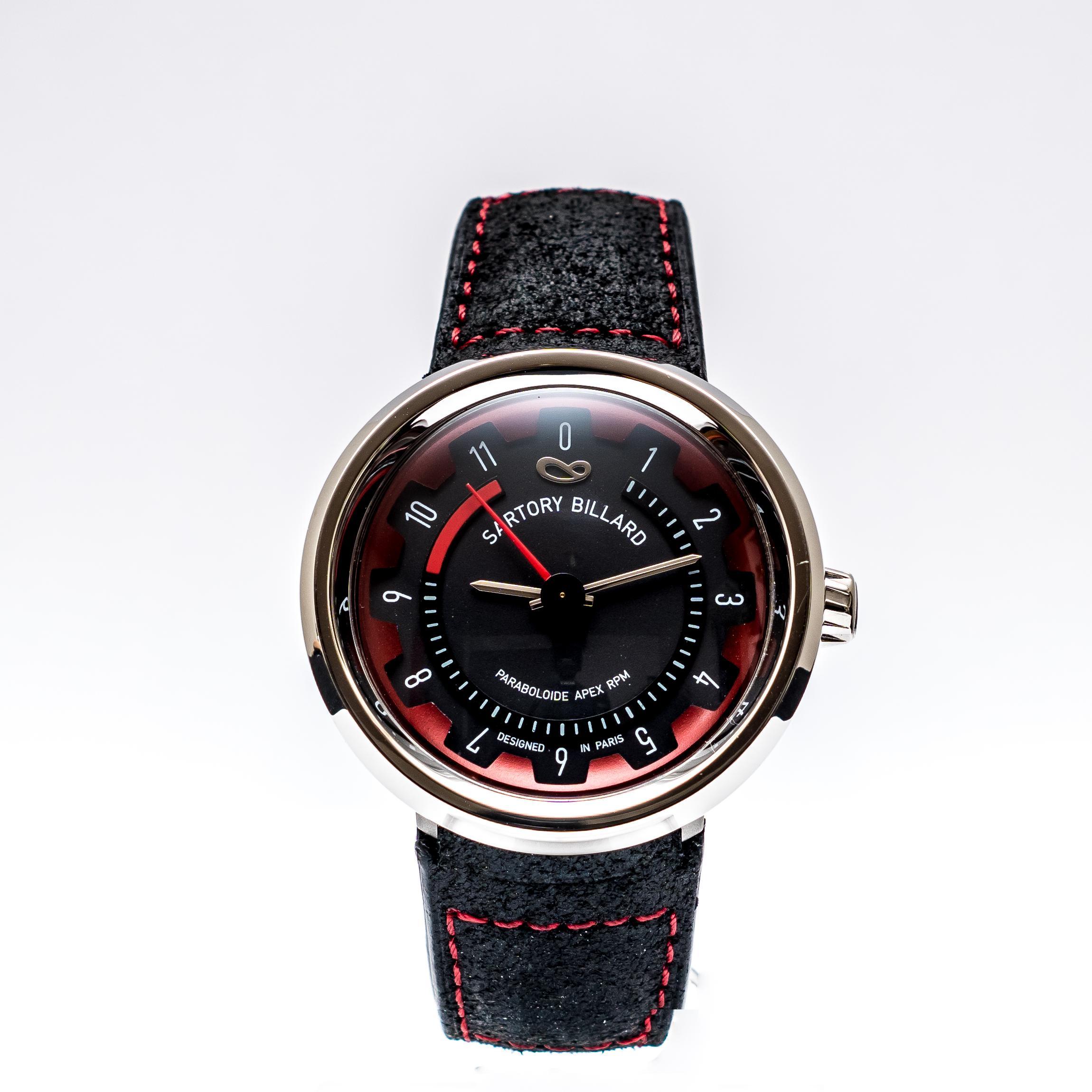 sartory - Naissance d'une nouvelle montre française : SARTORY BILLARD RPM01 - Page 2 SARTORY-BILLARD-fond-blanc-face-boucl%C3%A9e