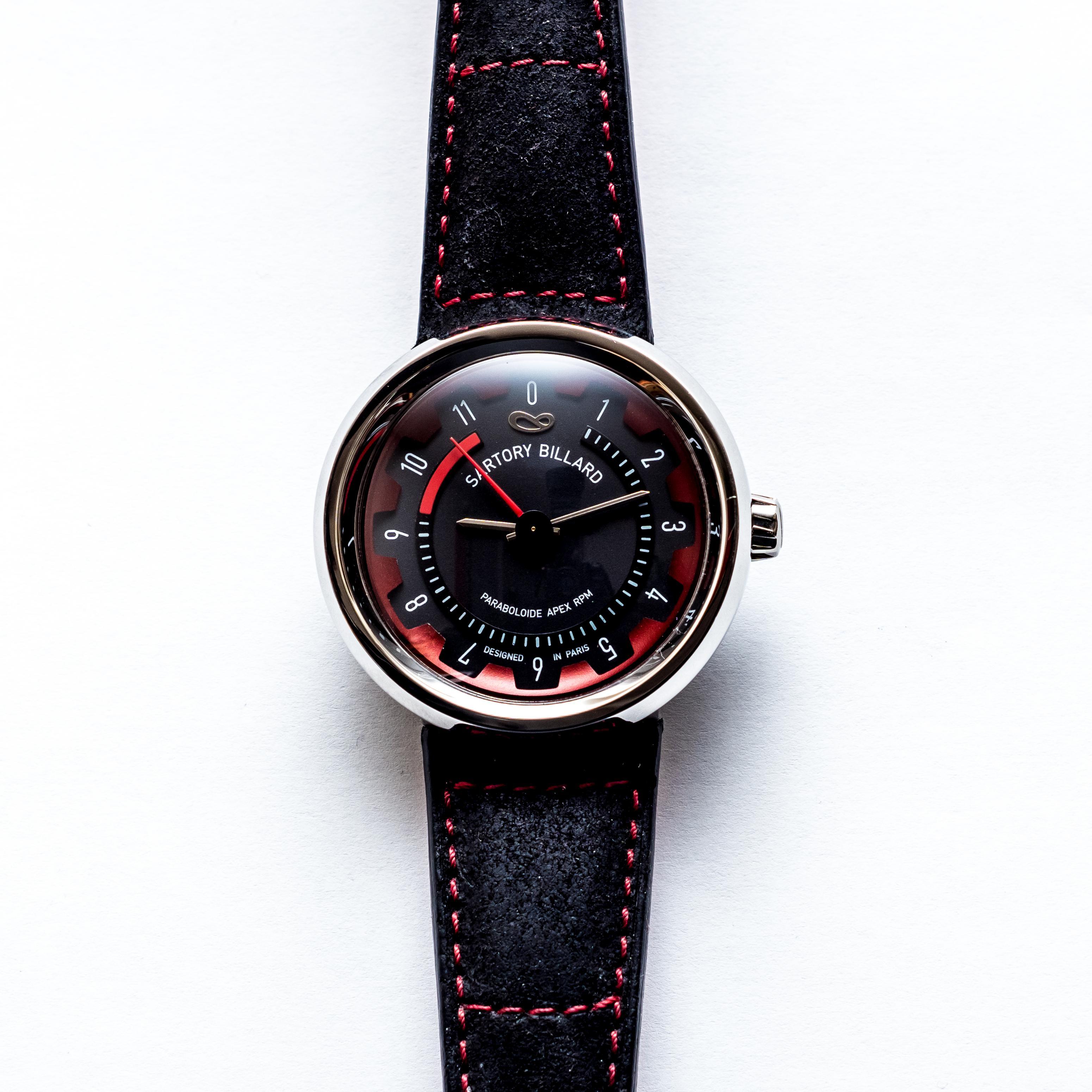 sartory - Naissance d'une nouvelle montre française : SARTORY BILLARD RPM01 - Page 2 SARTORY-BILLARD-fond-blanc-face