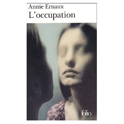Du livre au film... Annie-Ernaux-loccupation