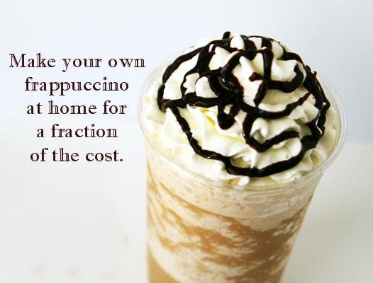 Trắc nghiệm tính cách với cà phê Frappuccino2