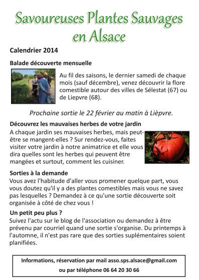 Programme 2014 Alsace Sps2014v